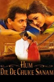Poster Hum Dil De Chuke Sanam 1999