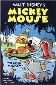 Trader Mickey (1932)