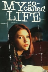 Poster My So-Called Life 1995