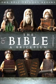 The Bible: A Brickfilm – Part One (2020) YIFY