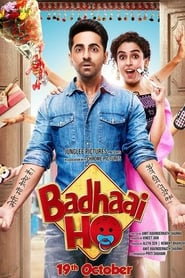 Badhaai Ho (2018) Tamil Dubbed Movie Watch Online