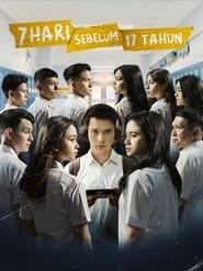 7 Hari Sebelum 17 Tahun (2021) poster