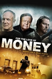 Poster For the Love of Money 2012