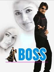 Boss I Love You