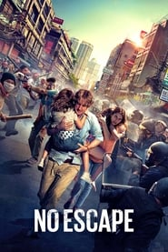 No Escape (2015) Film Online