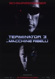 Guardare Terminator 3 - Le macchine ribelli