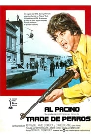 Tarde de perros (1975) | Dog Day Afternoon