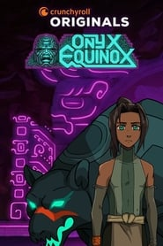 Poster Onyx Equinox 2020