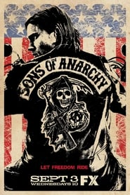 Sons of Anarchy Season 5 Complete
