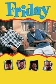 Friday (1995) BluRay 480p, 720p