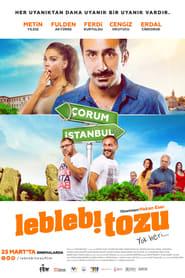 Leblebi Tozu movie