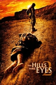 The Hills Have Eyes 2 (2013)