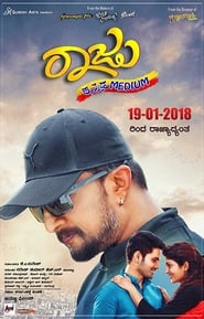 Raju Kannada Medium (2018) Hindi Dubbed