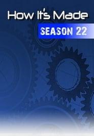How It's Made: Season 22