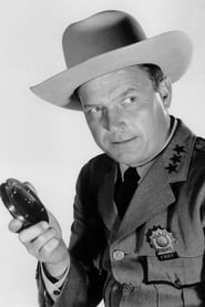 Photo de Ralph Meeker Police Captain 'Iron Balls' Delaney