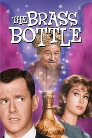 The Brass Bottle 1964