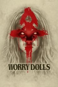 La muñeca vudú (Worry Dolls / The Devil's Dolls)