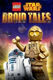 LEGO Star Wars: Droid Tales 2015