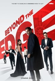 Poster Beyond the Edge 2018