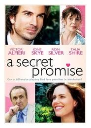 Poster A Secret Promise 2009