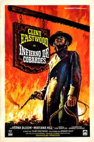 Infierno de cobardes (1973) | High Plains Drifter