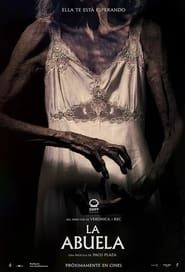 The Grandmother (2021)