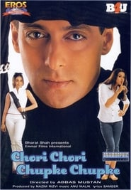 Chori Chori Chupke Chupke (2001) Full Movie Ganool