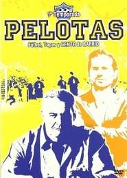 مسلسل Pelotas مترجم