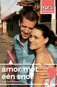 Amor met een snor 2014