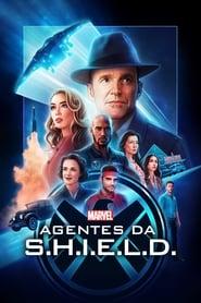 Os Agentes S.H.I.E.L.D. / Marvel's Agents of S.H.I.E.L.D.