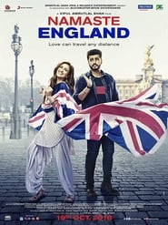 Namaste England (2018) Hindi Movie Watch Online Free