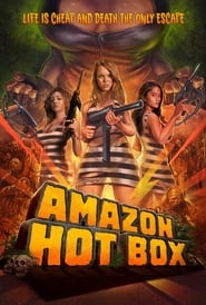 Poster Amazon Hot Box