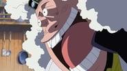 Showdown Between Cooks! Sanji vs. Ramen Kenpo