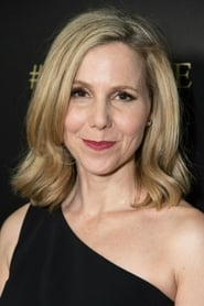 Portrait of Sally Phillips