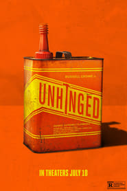 Poster for Unhinged