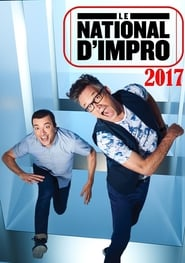 Le National d'impro 2017 streaming vf poster