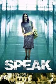 Poster Speak 2004