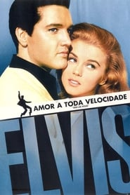 Amor à Toda Velocidade (1964) Dublado Online