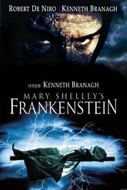 Film Frankenstein  (Mary Shelley's Frankenstein) streaming VF gratuit complet