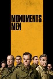 Monuments Men en streaming