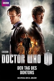 Doctor Who: Der Tag des Doktors [2013]