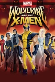 Poster Wolverine and the X-Men 2009