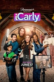 the reunion iCarly (TV Series) (2021)