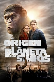 El origen del planeta de los simios (2011) | Rise of the Planet of the Apes