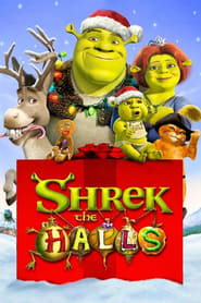 Image Shrek the Halls – Shrek cu zurgalai (2007)