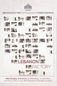 Lebanon Factory (2017) Online Cały Film Lektor PL CDA Zalukaj