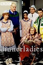 Poster Dinnerladies 2000