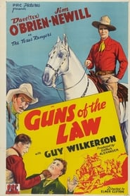 Guns of the Law 1944