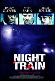 Poster Night Train 2009