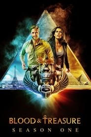 Blood & Treasure: 1 Staffel